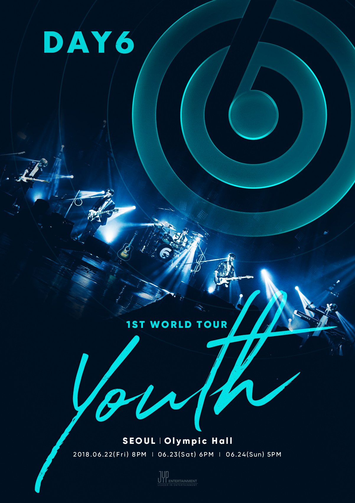 DAY6_1st-tour_Main-poster